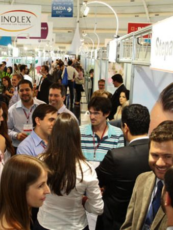 in-cosmetics Brasil 2015 at Expo Center Norte – Blue Hall, Rua Jose Bernardo Pinto, 333, Sao Paulo / SP, 02055-000, Brazil on 30 Sep-01 Oct at 10:00 - 18:00. in-cosmetics Brasil is the only show in Latin America focussed exclusively on cosmetics ingredients, bringing local formulators and R and D professionals face-to-face with global ingredient suppliers. Category: Exhibitions, Price: Free, Website: http://atnd.it/19962-0