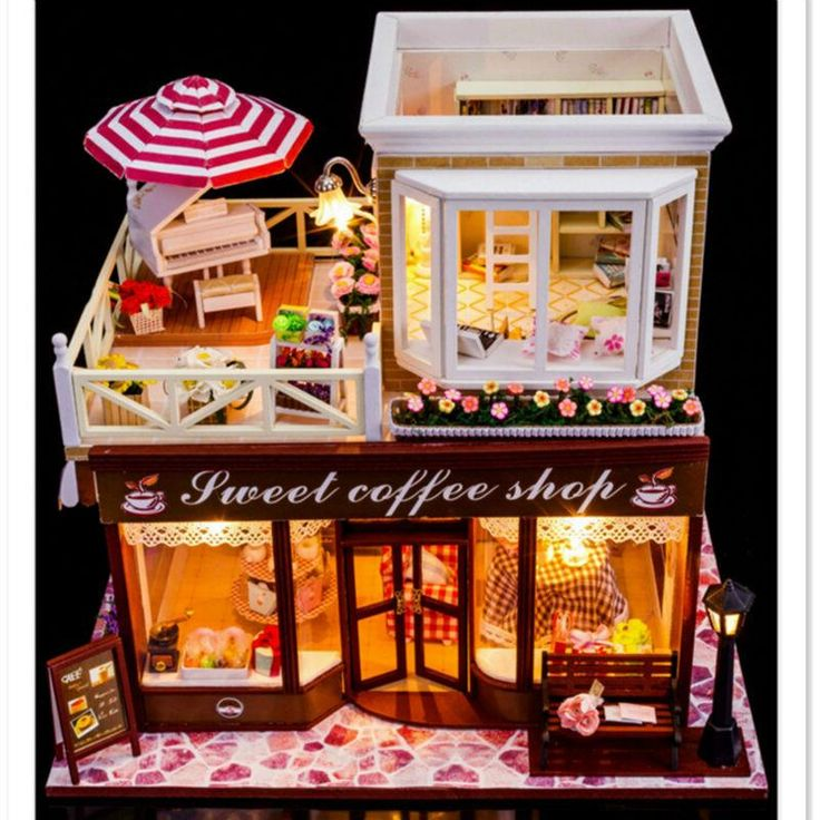 17 Best Ideas About Big Doll House On Pinterest Wooden