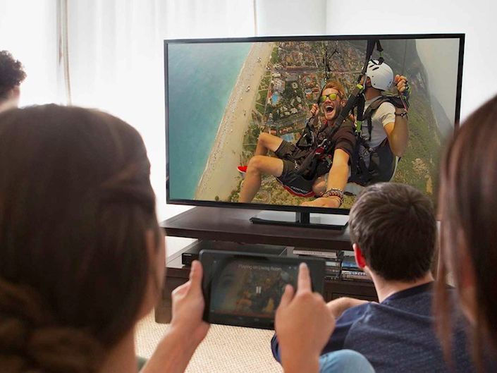 Google is the latest in a slew of companies that wants to get into live internet TV. According to...