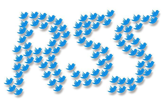 Publicación Automática de tuits a partir de Fuentes RSS