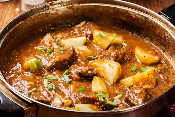 Beef Ragu : Big Batch Recipe
