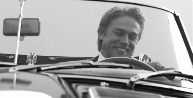 Badboys Deluxe Charlie Hunnam: 561 Best Images About Charlie Hunnam