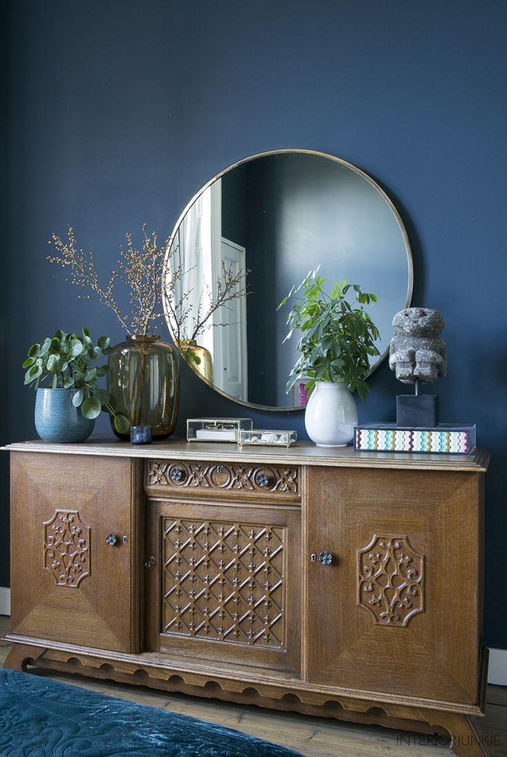 25 beste idee n over slaapkamerdecoratieidee n op pinterest rustiek chique decor huis - Beeld decoratie slaapkamer ...