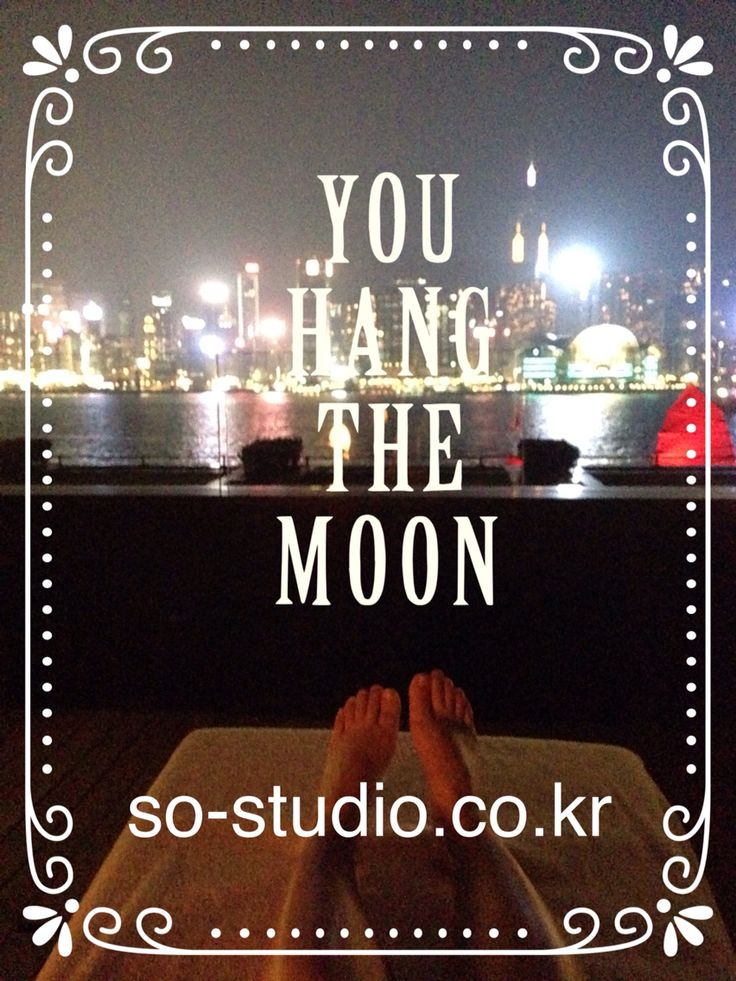 If you want fully relaxation ...so-studio.co.kr