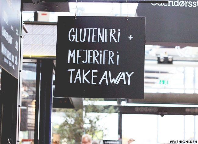 ++ gluten free Copenhagen ++