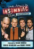 Dave Attell's Insomniac Tour Uncensored! [DVD] [2005]