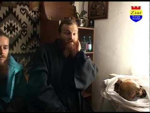 Adevaruri tulburatoare - Manastirea Petru Voda - YouTube