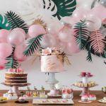 Temalı Doğum Günü Organizasyonları İçin Harika Fikirler
