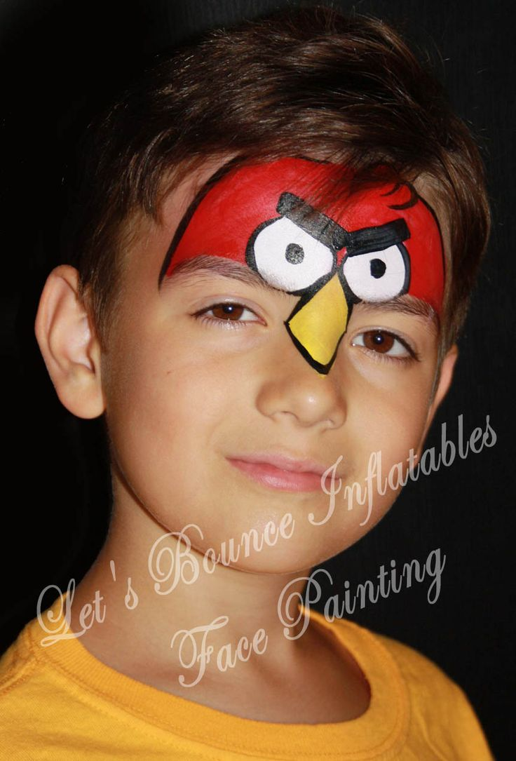 28 best images about face paint kids on pinterest face