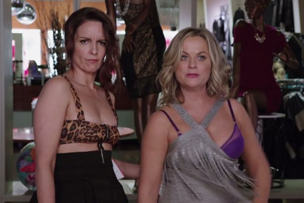 'Sisters' Trailer: Tina Fey and Amy Poehler Throw One Hell of a Party