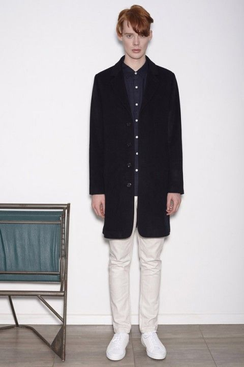 AW15 (Southern Hemisphere) / SS15 (Northern Hemisphere) - Collections