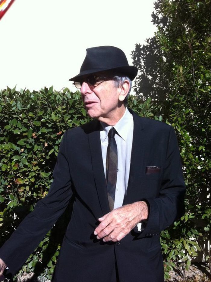 Cohencentric: Leonard Cohen Considered - Page 5 of 869 -