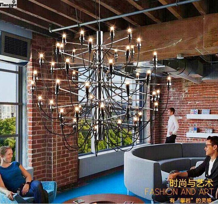 Meer dan 1000 idee n over woonkamer kroonluchters op pinterest hanglampen verlichting en - Deco van woonkamer eetkamer ...