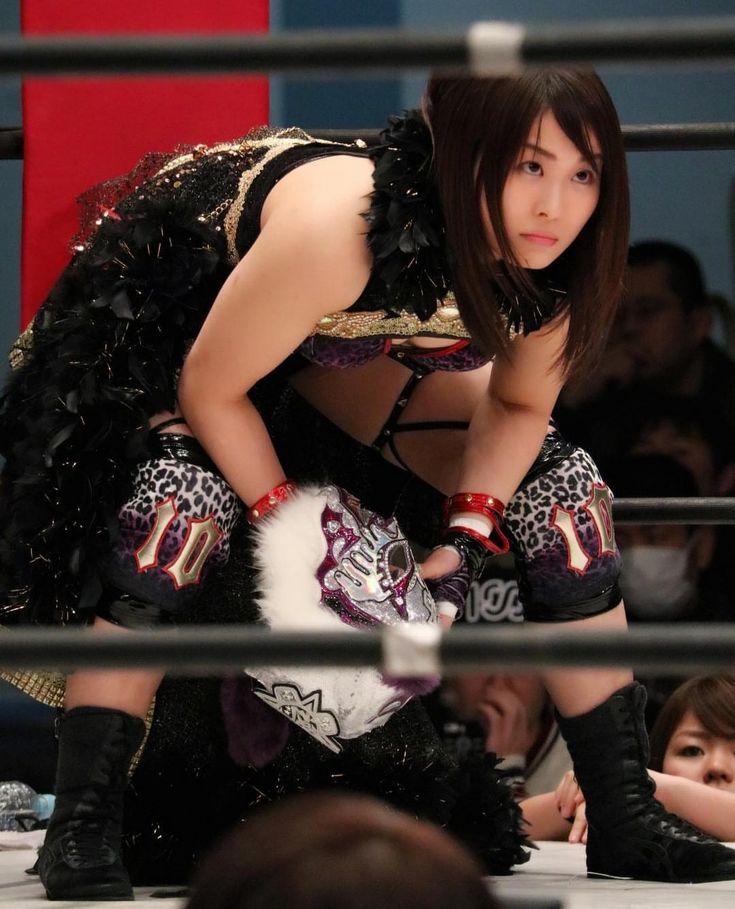 Io Shirai   Io shirai, Wwe female wrestlers, Japanese