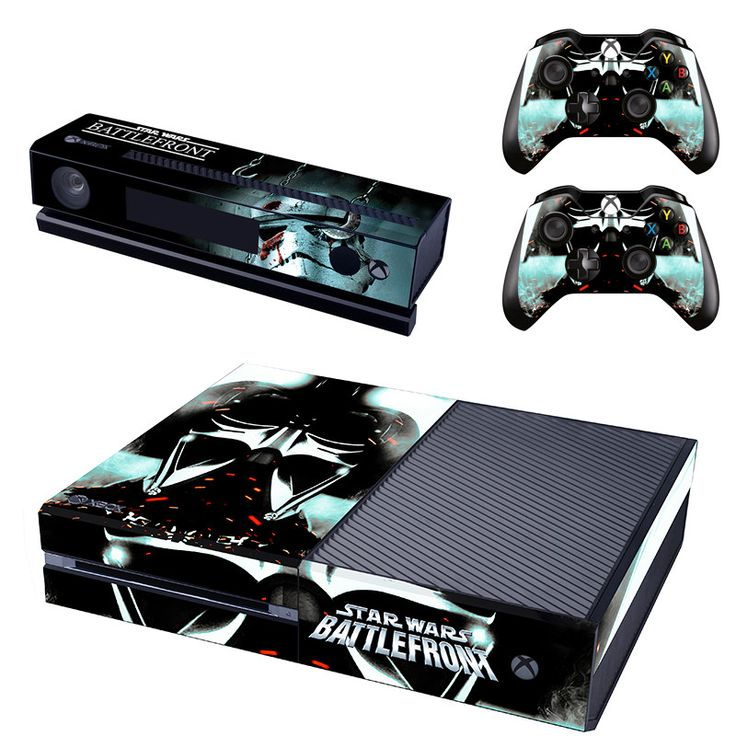 Star wars battlefront xbox one skin for console and controllers