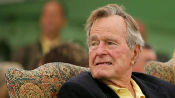 Destiny and power -- The private diaries of George Herbert Walker Bush | Fox News