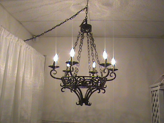 17 best images about chandelier on pinterest rustic for Rustic outdoor chandelier
