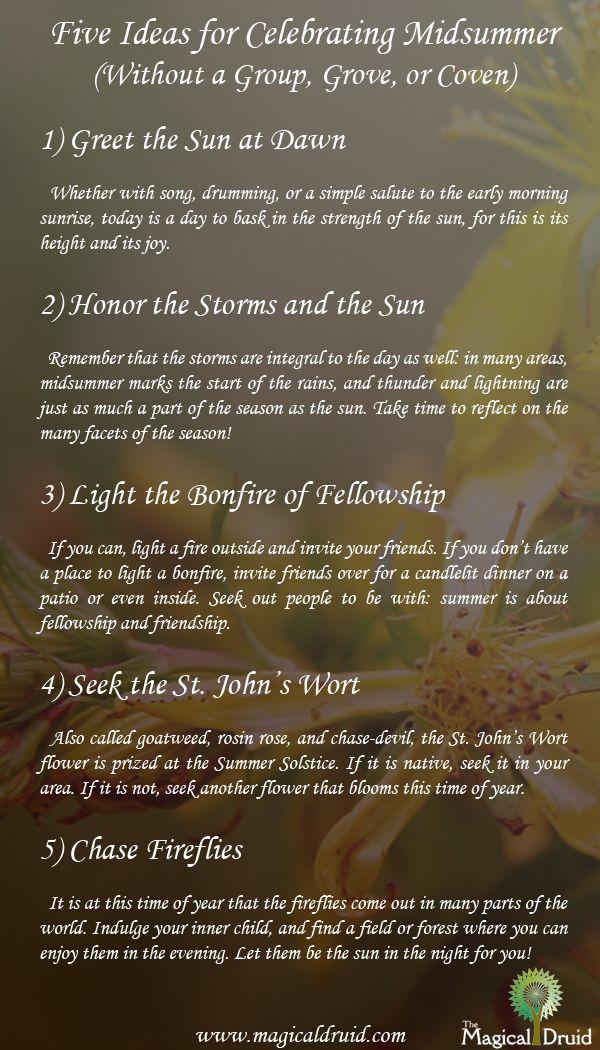 The Magical Druid, Spiritual Resource Center