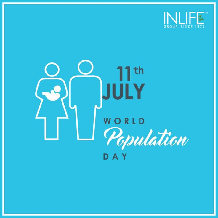 A finite world can support a finite population. Thus, controlling population is vital and can overwhelm any efforts to achieve a sustainable future. #WorldPopulationDay