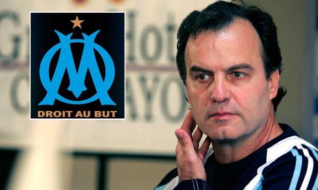 Marcelo Bielsa es el nuevo entrenador del Olympique de Marsella.