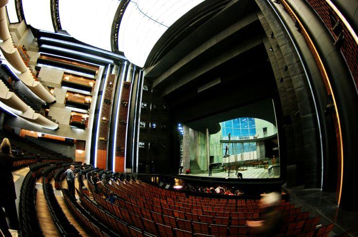 bastille opera house seating plan