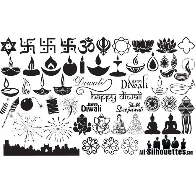 128 best images about Diwali Greeting Card and Wallpaper ...  128 best images...