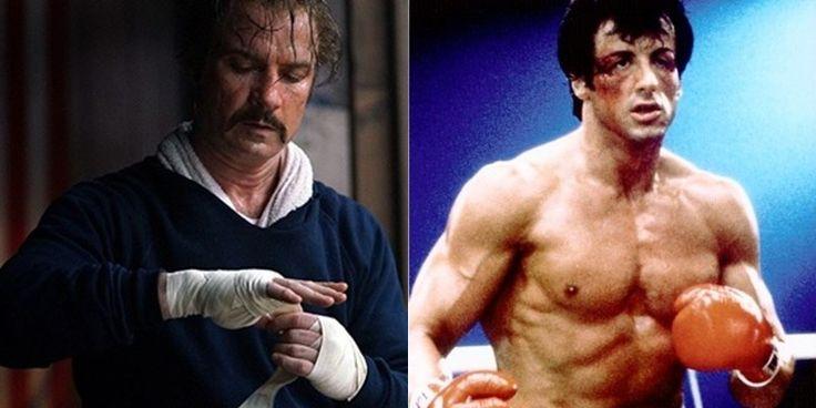 Punhos de Sangue: A Verdadeira História de Rocky Balboa ganha seu primeiro trailer - veja