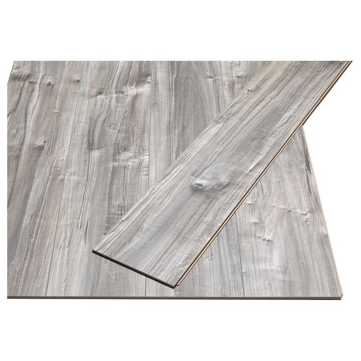 IKEA - PRÄRIE, Laminated flooring, Laminated surface; a hardwearing floor, suitable for use in any area of the home except wet rooms.Will not fade in sunlight; suitable even for rooms exposed to strong sunlight.Flooring with click system is easy to lay; no adhesive required. $17.95m2