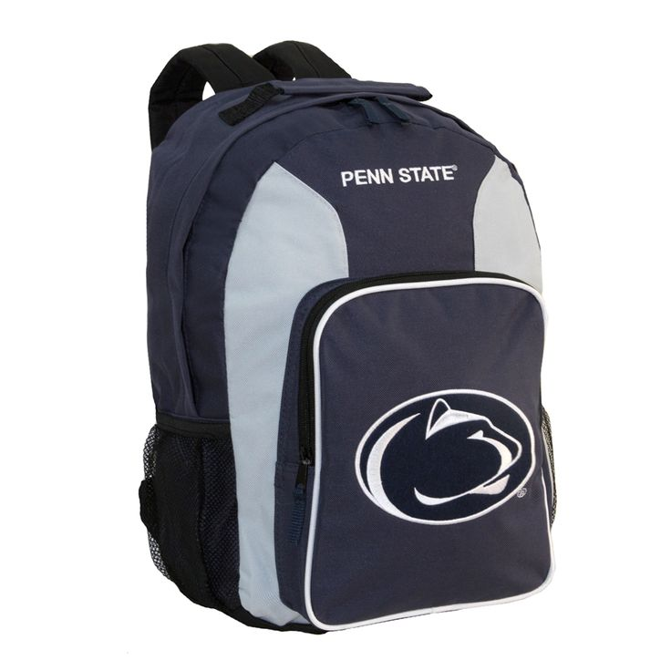 Concept Ncaa Penn State Nittany Lions Team Logo Backpack