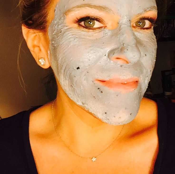 Diy Charcoal Face Mask For Acne Prone Skin: At-home Peel-off Face Mask #ShiftforGood