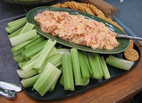 ... Dips on Pinterest | Cream cheeses, Mixing bowls and Pimento cheese