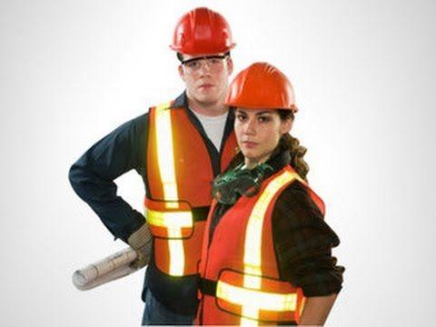 Señalizacion de Seguridad en el trabajo