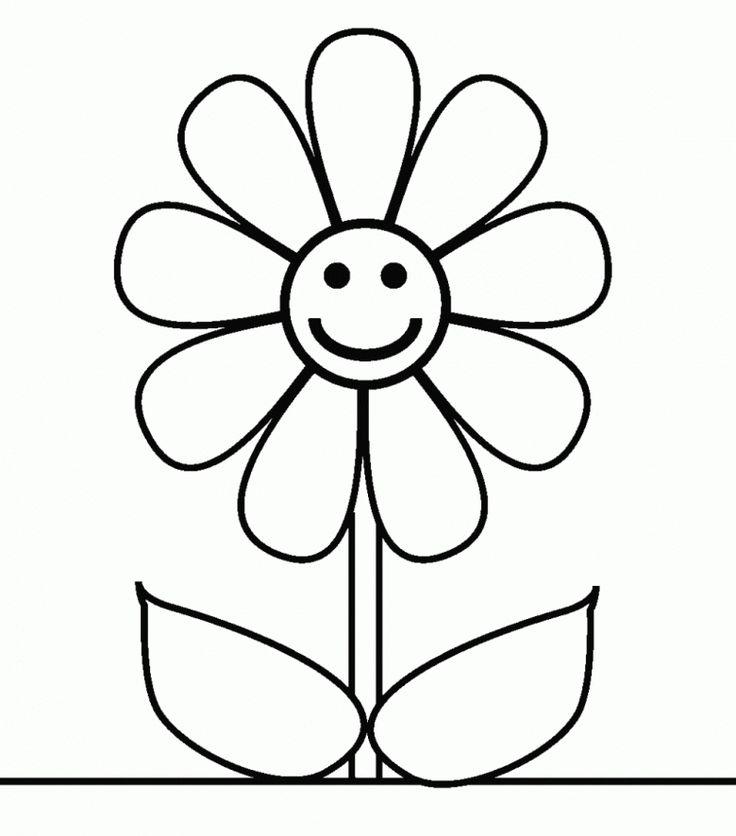 Ausmalbilder Küche Zum Ausdrucken: Best 25+ Blumen Ausmalbilder Ideas On Pinterest