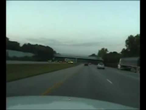 car crash video