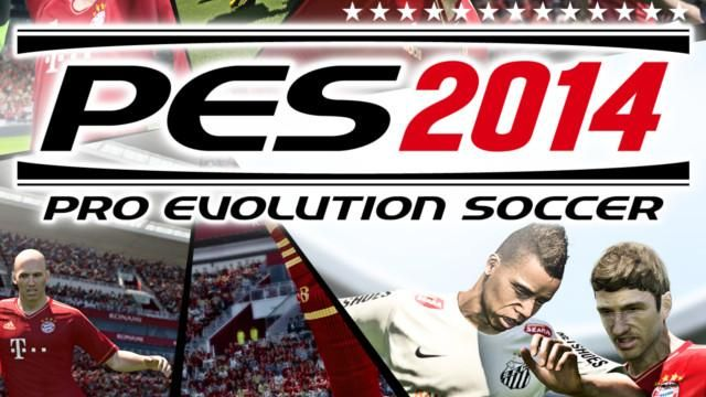 Soccer fans around the world have been clamoring for the release of the latest PES game; Pro Evolution Soccer 2014, and now Konami have answered their wishes. We now know that PES 2014 will be launching September 26th.