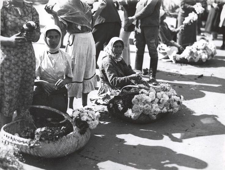 Nicolae Ionescu - fotograf cronicar (1903 – 1975) - Cea mai mare arhiva foto cu vechiul Bucuresti - Costi Busuioceanu