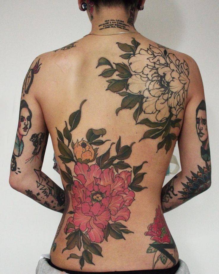 Jinpil Yuu, Raven's Ink Studio, Seoul, Korea