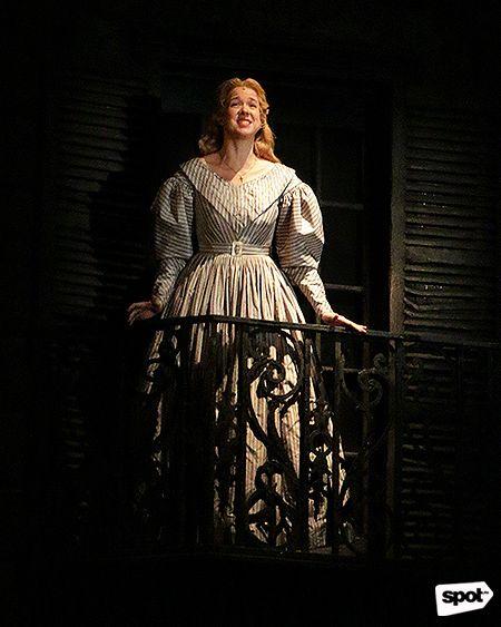 Les Miserables Cosette portrayed by Emily Langridge