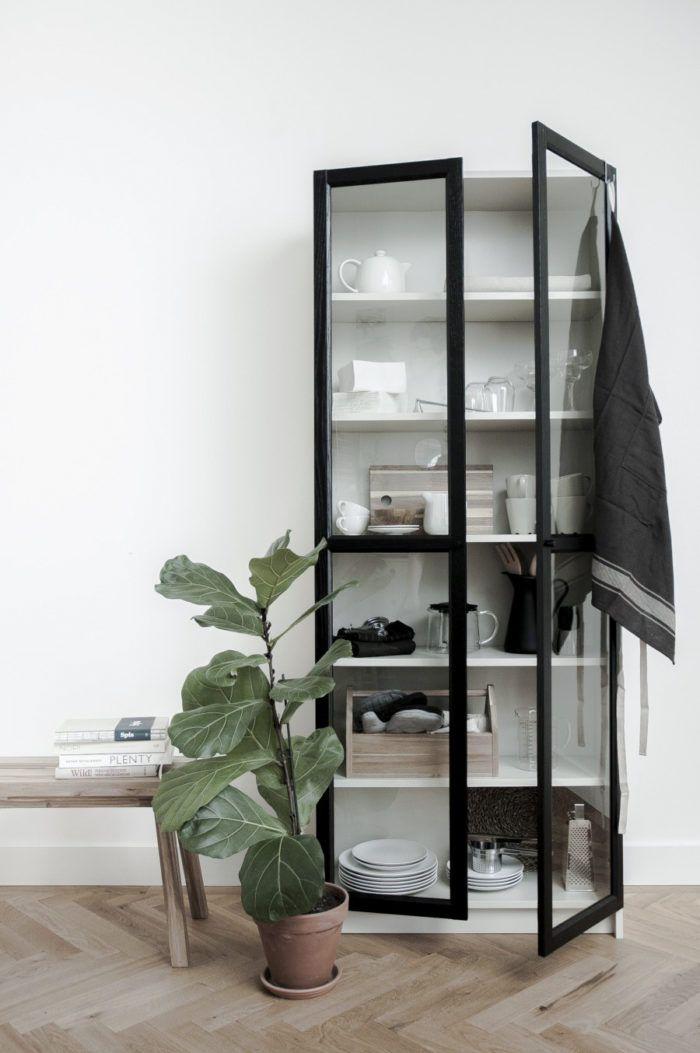 Ikeahacks för bokhyllan Billy | ELLE Decoration