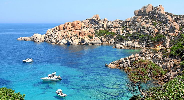 Sardinien, Italien This summer...
