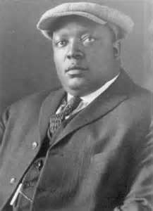 """Andrew """"Rube"""" Foster organizes the National Association of Professional Baseball Clubs (Negro Leagues)  The first successful organized Negro League was established on February 13, 1920, at a YMCA in Kansas City, Missouri. Andrew """"Rube"""" Foster was the driving force behind the organization of this league and served as its president.    As a result of his leadership role in the early years of the leagues, Foster is known as """"the father of black baseball."""""""