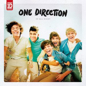 """I got """"Up All Night""""! Can We Guess Which One Direction Song You Should Listen To?"""