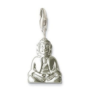 buddha thomas sabo and charms on pinterest. Black Bedroom Furniture Sets. Home Design Ideas
