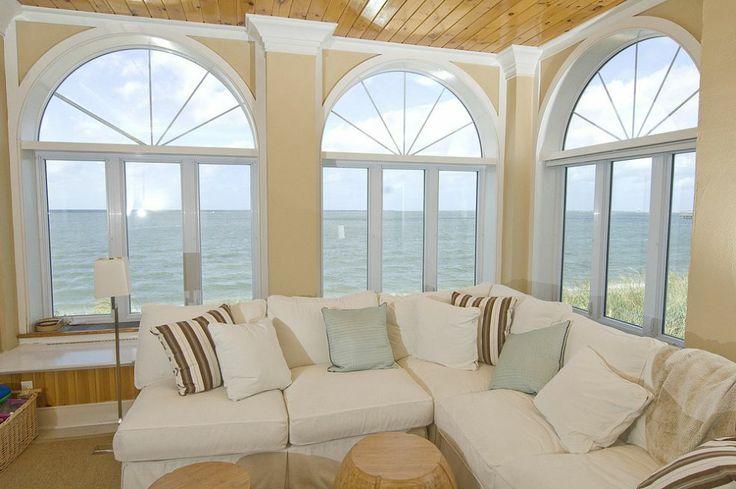 Beach-front home remodel in Lewes, DE. :: Hometalk