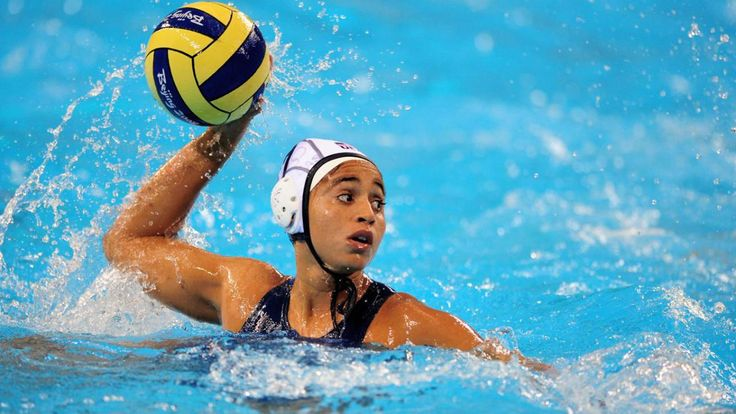 2016 Rio Olympics Water Polo Schedule