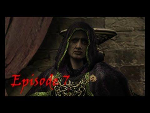 Resident Evil 4 Ep 7 -