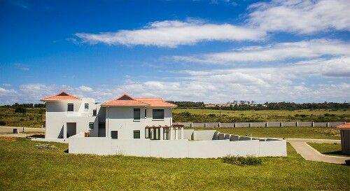 Balugha Estate house type