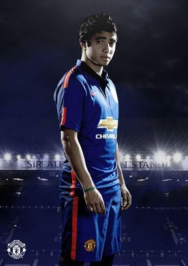 Rafael #New3rdKit ♥