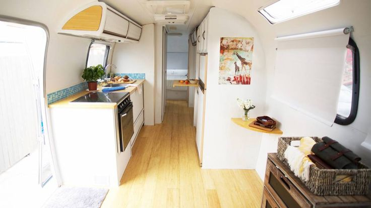 Hofmann Architecture | 1981 Airstream Excella 31' – Noelle – SOLD (…but we have more!)