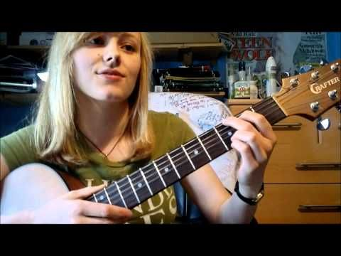 How to play 9 songs with 5 chords acoustic guitar lesson - http://afarcryfromsunset.com/how-to-play-9-songs-with-5-chords-acoustic-guitar-lesson/